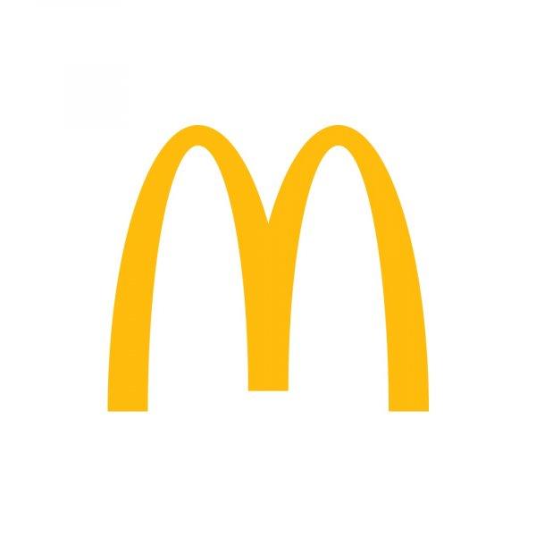 Макдоналдс, сеть ресторанов быстрого обслуживания,  Мурманск