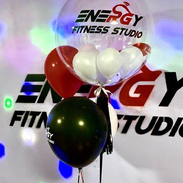 Energy fitness, Фитнес студия,  Талгар