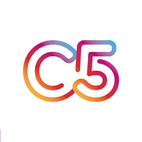 логотип компании Кинотеатр Cinema5