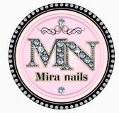 Mira nails, студия маникюра, Самара