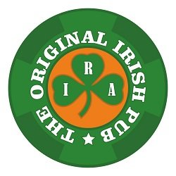 Original Irish Pub, Бар,  Мурманск