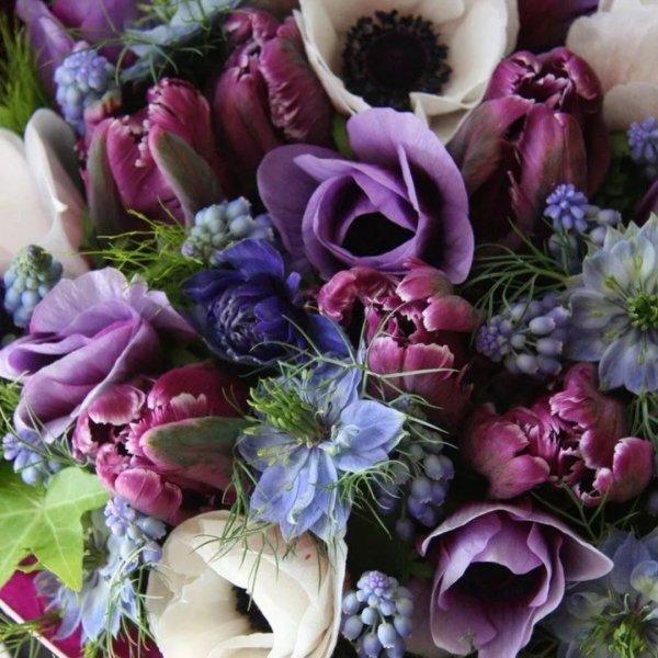 Цветы,Магазин цветов,Тюмень