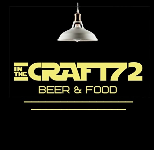 #Craft72,Магазин пива, Бар, паб,Тюмень