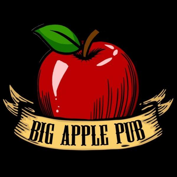 Big Apple Pub,Бар, паб, Кафе, Спорт-бар,Тюмень