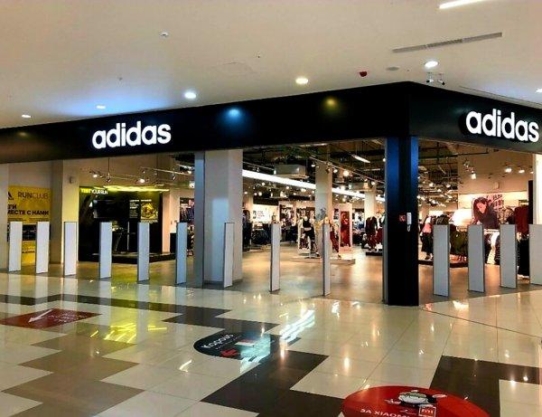 Магазин Adidas Originals,Спортивная одежда и обувь, Магазин верхней одежды, Магазин одежды, Магазин детской одежды, Магазин детской обуви,Тюмень
