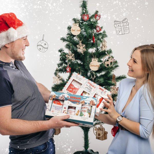 Вкусные подарки, Оригинальные подарки и не только...,  Бийск