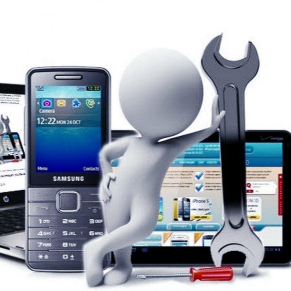 ЯСломался,Ремонт сотовых телефонов, Ремонт планшетов и ноутбуков, Товары для мобильных телефонов,Тюмень