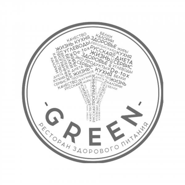 Green,Ресторан, Кафе,Тюмень