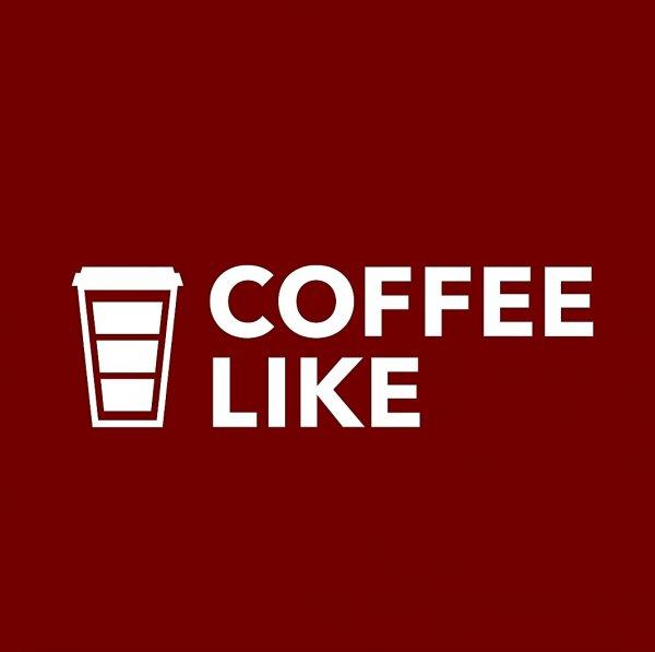 Coffee Like,Кофейня,Тюмень