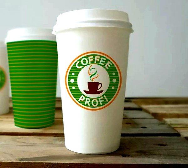 Coffee Profi,Кофейня,Тюмень