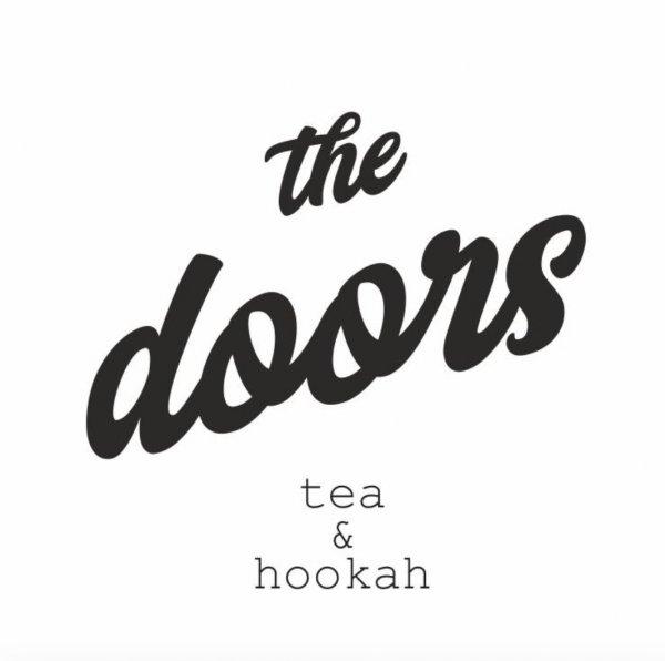 The doors tea&hookah,Кофейня,Тюмень