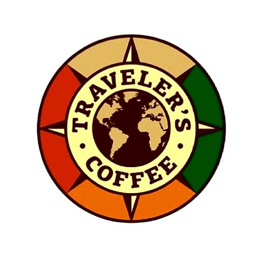 Traveler's Coffee,Кофейня,Тюмень