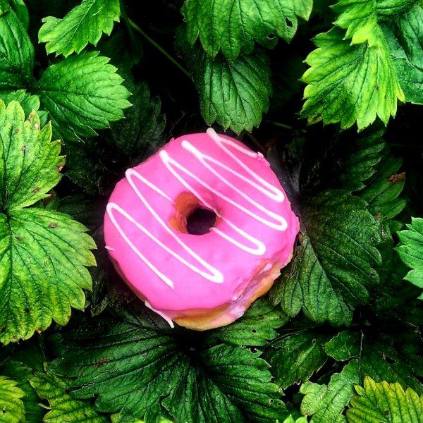 Кофейня Denver Donuts,Кофейня,Тюмень