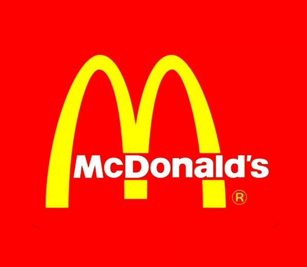 Макдоналдс,Быстрое питание, Ресторан,Тюмень