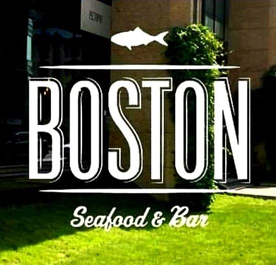 Бостон,Ресторан,Тюмень