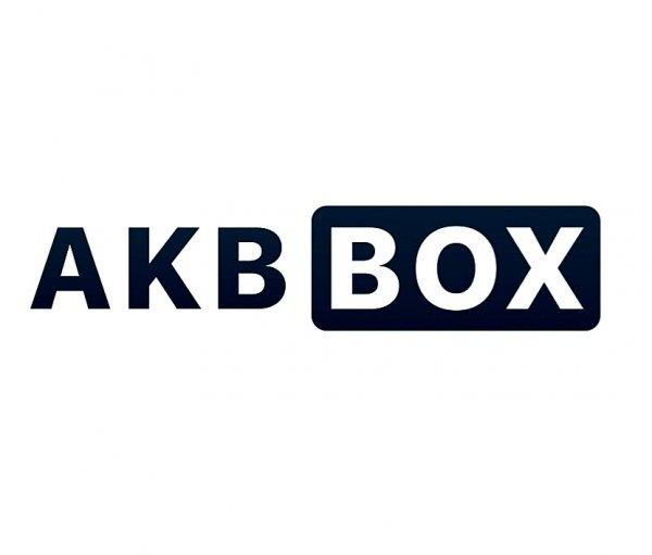 Akbbox,Аккумуляторы и зарядные устройства, Автоаксессуары,Тюмень