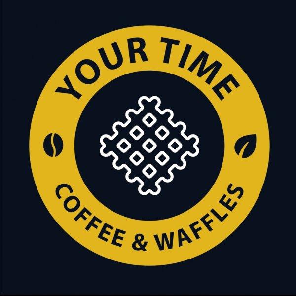 YourTime кофе и вафли,Кофейня, Булочная, пекарня, Кафе,Тюмень