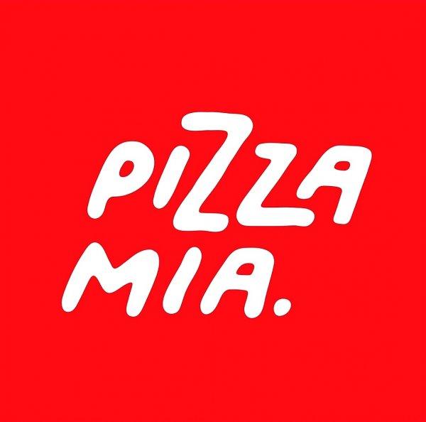 Pizza Mia,Пиццерия, Ресторан, Быстрое питание,Тюмень