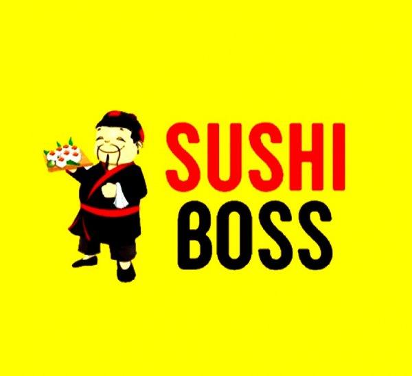 Sushiboss,Суши-бар,Тюмень
