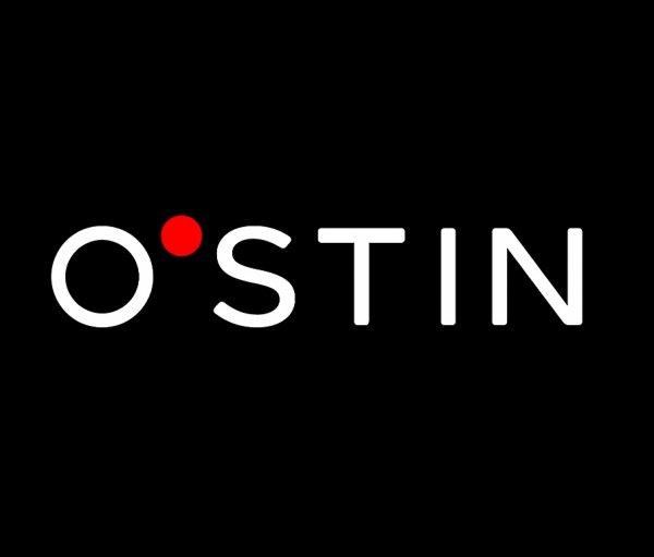 O'STIN,Магазин одежды,Тюмень