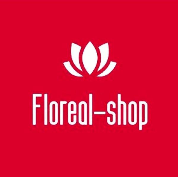 Floreal-shop,Доставка цветов и букетов,Тюмень