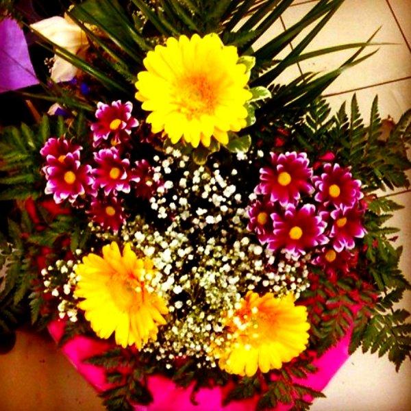 Цветочный салон Флора де Люкс,Магазин цветов, Доставка цветов и букетов,Тюмень