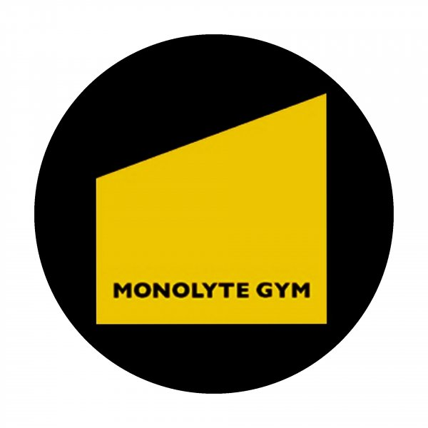 Monolyte Gym, Фитнесс клуб, Спортивный тренажёрный зал,  Тюмень