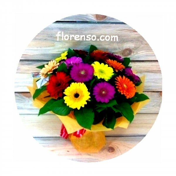 Florenso,Магазин цветов,Тюмень
