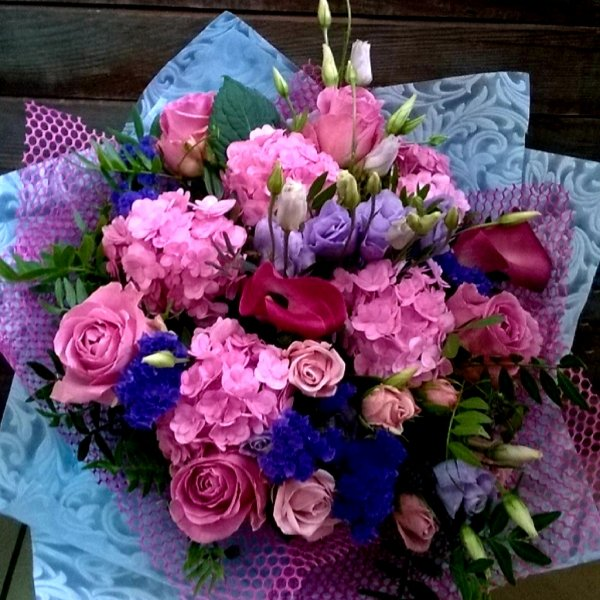 Flowers Story,Магазин цветов,Тюмень