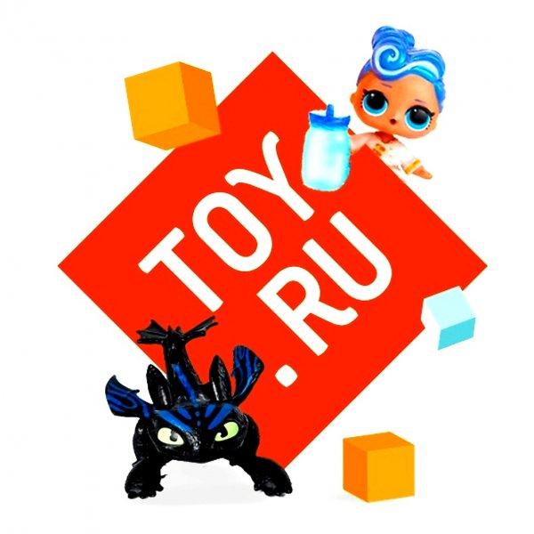 Toy.ru,Детские игрушки и игры, Детский магазин,Тюмень