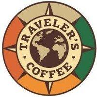 Traveler`s Coffee,кофейня,Алматы