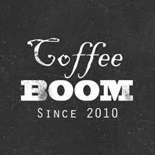 CoffeeBOOM,кофейня,Алматы