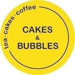 Cakes & bubbles,кофейня,Алматы