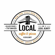 Local Coffee and Pizza, кофейня,  Алматы