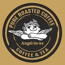 Angel-in-us Coffee,кофейня,Алматы
