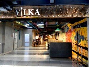Vilka,мясной бар,Алматы