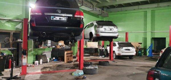Carnet-service,сеть автосервисов,Алматы