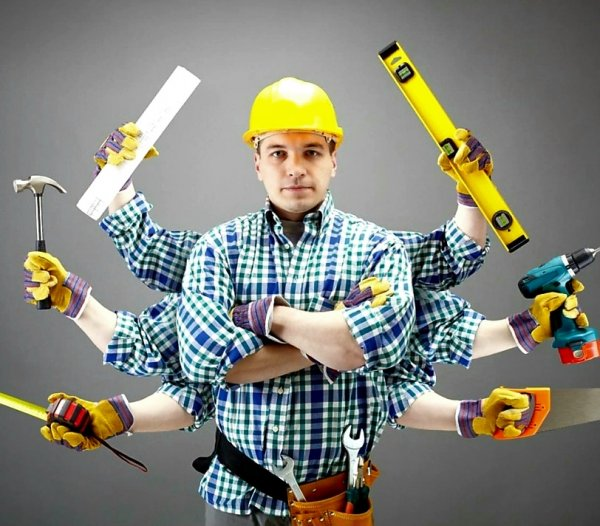 Служба бытового ремонта Бригадир,Сантехнические работы, Электромонтажные работы, Бытовые услуги,Тюмень