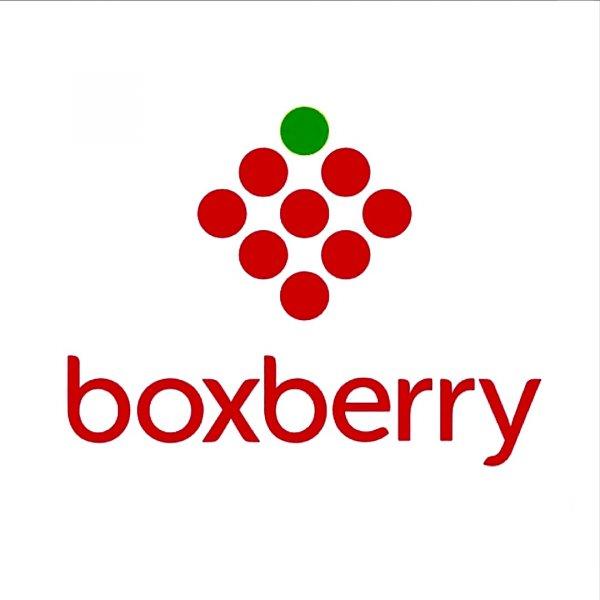 Boxberry,Курьерские услуги,Тюмень