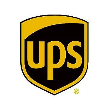 UPS,Курьерские услуги, Грузовые авиаперевозки,Тюмень