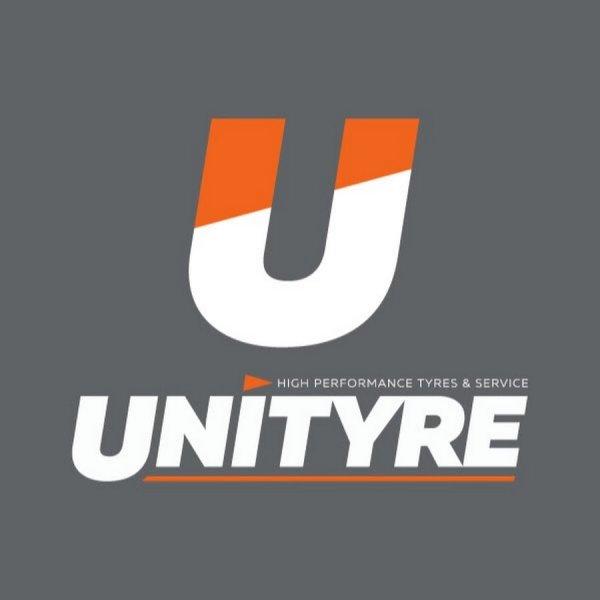 логотип компании UNITYRE