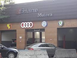 S_Line Motors,автосервис,Алматы