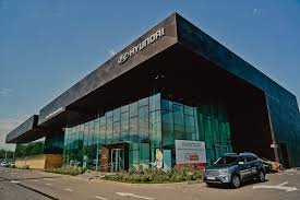 Hyundai Premium Almaty,автосервис,Алматы