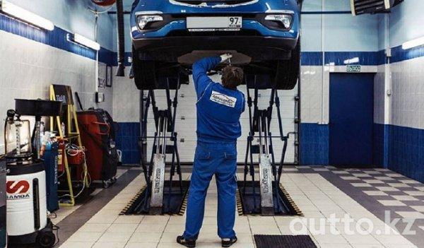 Turbo Diesel KZ,автосервис,Алматы