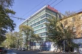 Алтын Заман,бизнес-центр,Алматы