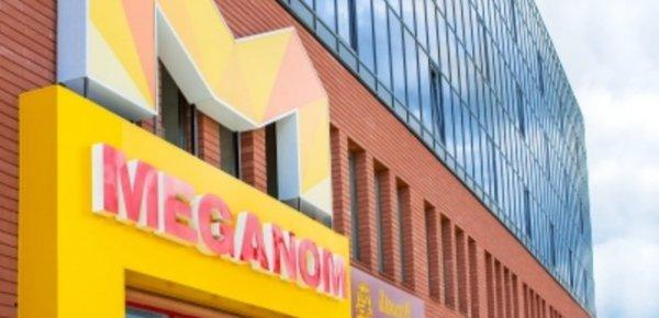Meganom,строительная компания,Алматы