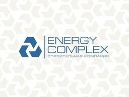 ENERGY COMPLEX COMPANY,строительная компания,Алматы