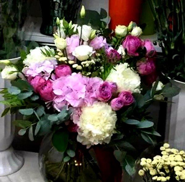 Арт-Студия Прованс,Магазин цветов,Тюмень
