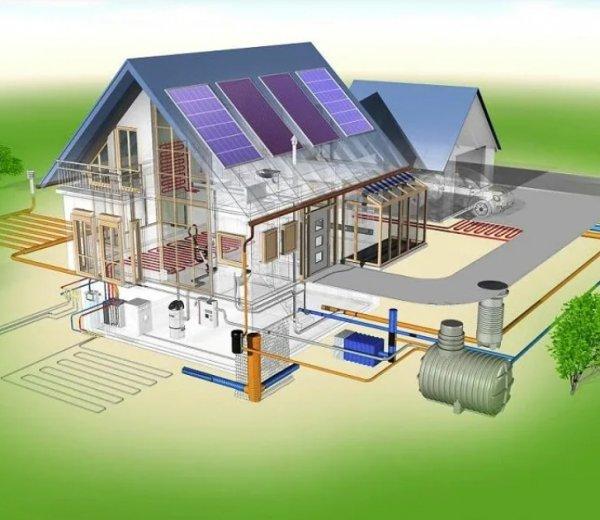 СеверСтройПроект,Системы водоснабжения, отопления, канализации,Тюмень