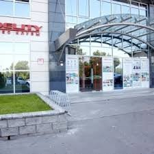 Fidelity,сеть спортивных клубов,Алматы